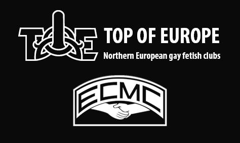 TOE and ECMC logo